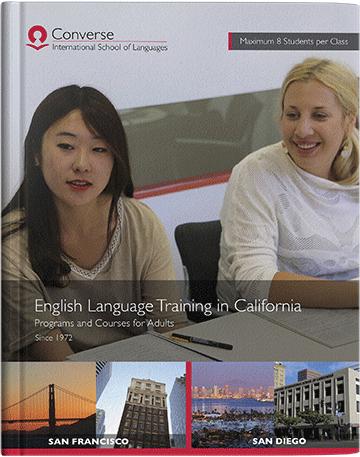 Catálogo Converse San Diego