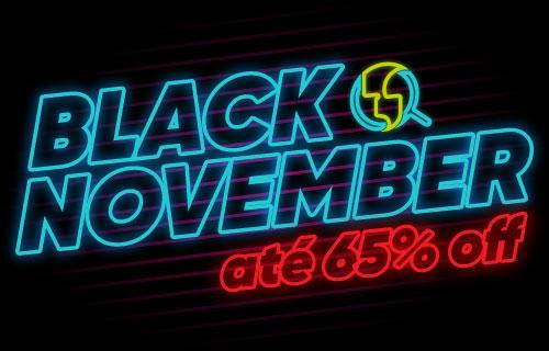 Black November DMI
